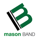 Mason Bands - Footer Logo