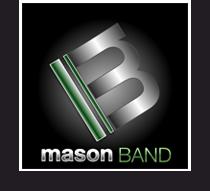 Mason Bands